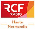 rcf radio locale rouen